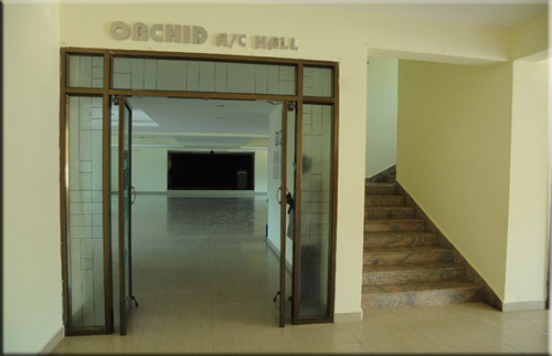 Orchid A/C Party Hall