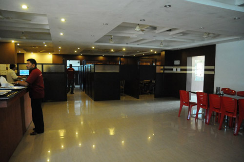 Birwa Spice Family Restaurant and Bar